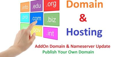 WHERE CAN WE BUY AND REGISTER CHEAP DOMAINS?