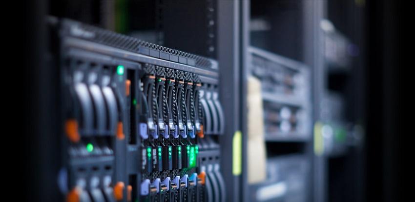 types of hosting