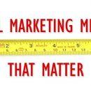 Metrics of digital marketing that you should avoid