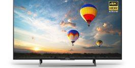 The 10 best 4K TVs in 2018