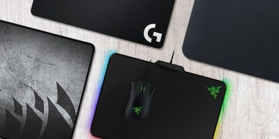 best mouse mats for gaming