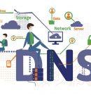 Basic Website DNS Strategy